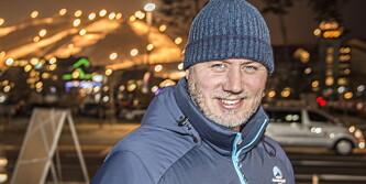 Elofsson alvorlig syk: - Klarer knapt å gå på do