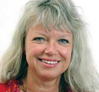 <strong>FORSKER PÅ ENSOMHET:</strong> Linn-Heidi Lunde, førsteamanuensis ved Universitetet i Bergen og psykologspesialist ved Haukeland universitetssykehus. FOTO: UIB.