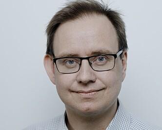 IKKE OPPLYST: – Vi erfarer at mange voksne ikke får med seg hvor viktig det er å ettervaksinere seg, sier Petter Thornam, ansvarlig lege i Sentrum Reisemedisin. Foto: Paul S. Amundsen.