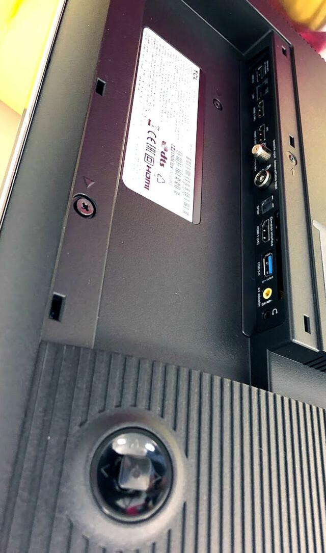 Test av TCL U65X9006 - Nykommer som ypper seg mot toppmodellene