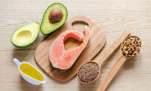 FETT: Det er flere i befolkningen som er skeptiske til karbohydrater og sukker enn til fett. Foto: NTB Scanpix