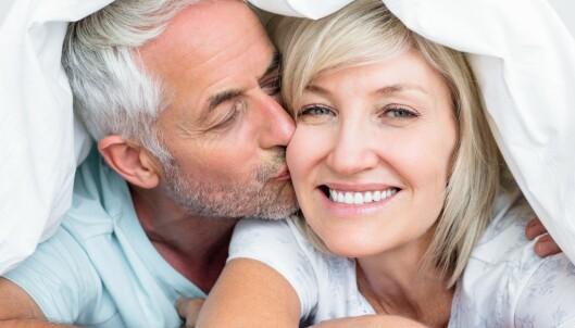Forsker: Dette er alderen menn har best sex i