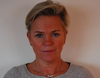 <strong>FAMILIETERAPEUT:</strong> Siv Sæveraas, familieterapeut ved Askele familieterapeuter. Foto: Privat.