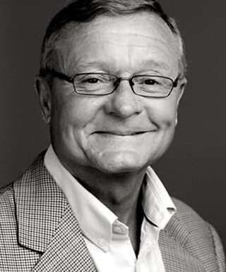 HODEJEGER: Rolf Wilhelmsen ved Dynamic People. Foto: Dynamic People.