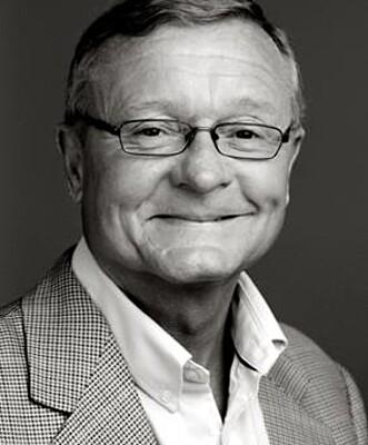 <strong>HODEJEGER:</strong> Rolf Wilhelmsen ved Dynamic People. Foto: Dynamic People.