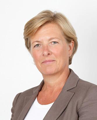 <strong>DIREKTØR:</strong> Kari Østerud ved Senter for seniorpolitikk. Foto: Senter for norsk seniorpolitikk.