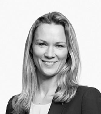 <strong>ADVOKAT:</strong> Elsa Charlotte Gil, advokat ved Bull &amp; Co Advokatfirma AS. Foto: Bull &amp; Co.