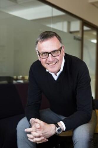 <strong>ANSETT ELDRE:</strong> De er en viktig ressurs, mener Tom Bolstad, administrerende direktør i Econ. Foto: Econ.