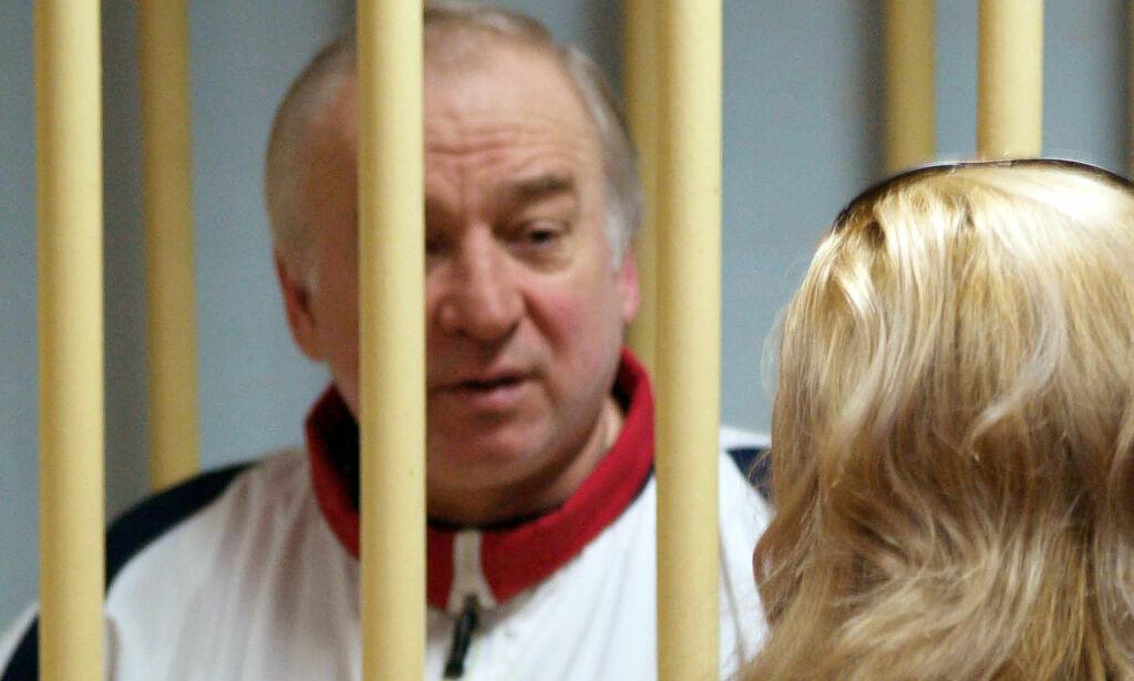 image: Putin sverget hevn over alle spioner: - Forrædere skal dø