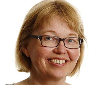 <strong>FORSKER:</strong> Hilde Risvoll, lege og spesialist i nevrologi ved Valnesfjord Helsesportsenter har forsket på bruk av kosttilskudd hos demente personer. Foto: Valnesfjord Helsesportsenter.