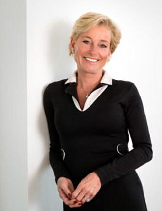 EKSPERT: Alexandra Plahte, leder Pensjon ved Gabler Steenberg & Plahte AS. Foto: Gabler Steenberg & Plahte AS.
