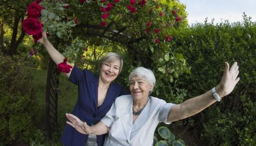 Pensjonisters innsats sparer Norge for milliarder