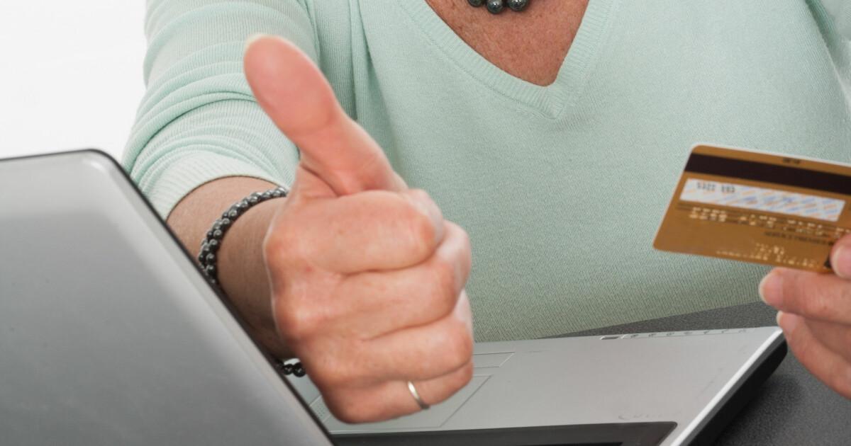 9ebec5f6 Trygg netthandel - 8 ting du må sjekke før du handler på nett - Vi