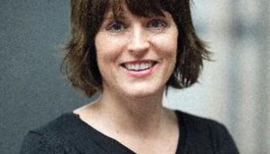 <strong>FORSKER:</strong> May-Britt Tessem, forsker ved Institutt for sirkulasjon og bildediagnostikk ved NTNU. Foto: NTNU.