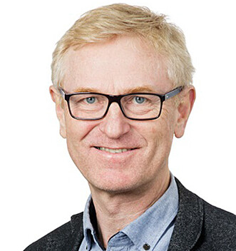 TIPSER:Ketil Krogstad, spesialrådgiver i Norske Boligbyggelags Landsforbund SA (NBBL). Foto: NBBL