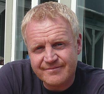 ENERGIRÅDGIVER: Stig Allan Stokvik hos Enova. Foto: Privat