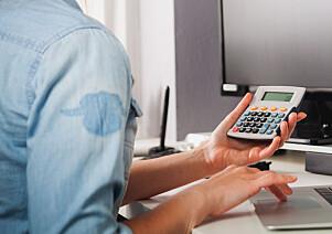 Sjekk hvem ekspertene anbefaler risikosparing