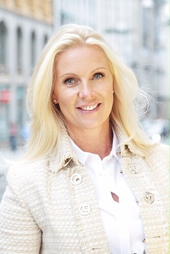 FOKUS PÅ ALDER: Hodejeger ved Dynamic People AS, Trine Lise Jagge, bekrefter at alder på arbeidssøker har blitt et hyppigere tema enn det var bare for 5 år siden. – Det er vanskeligere på jobbmarkedet når du har passert 50, sier hun. Foto: Dynamic People AS.