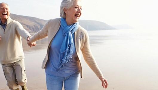 Forsker: - Folk som blir gamle har tre faktorer til felles