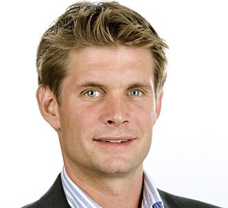 <strong>-KREVENDE Å RENGJØRE:</strong> Det sier Nicolay Bruusgaard, kommunikasjonssjef Ringens. Foto: Ringnes.