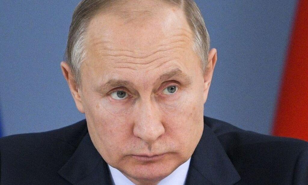 image: Putins stille krig mot spioner og dobbeltagenter: Slik opererer de