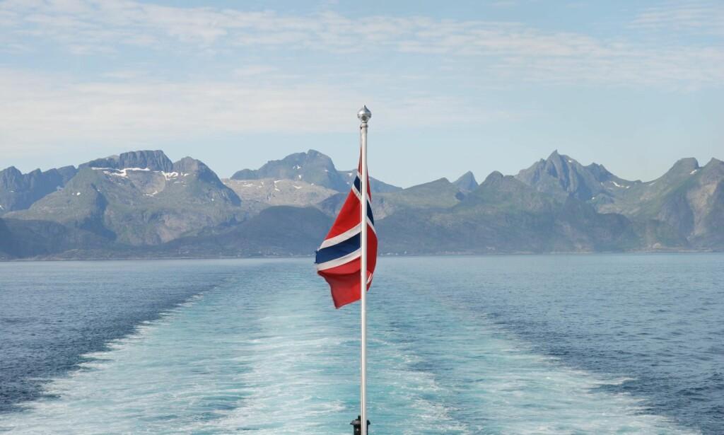 STOR FORSKJELL: Selv om Norge er et lite land, kan vi gjøre en stor forskjell globalt med vår klimapolitikk, skriver dagens artikkelforfattere. Foto: Tom Stalsberg