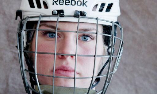 image: Lena (24) er den eneste jenta på landslaget: -Jeg jublet i dusjen