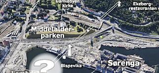 image: Har drømt om gondolbane i årevis. Nå tar Oslo kommune grep
