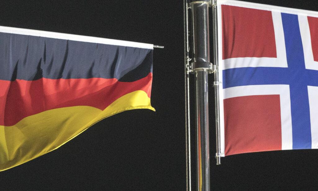 image: NRKs OL-nyhet sprer tvil verden over: - Doktor, er alle de norske dopet?