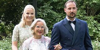 image: Se Mette-Marits hilsen på kvinnedagen