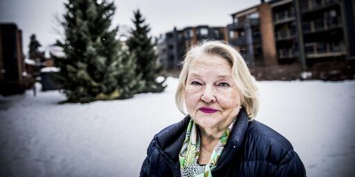 image: Slankeopererte Marit Christensen (69) sliter med store plager: - Prøv alt annet