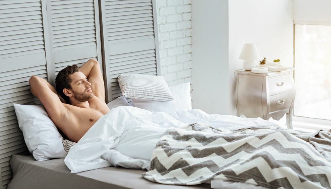FERTILITET: Norske menns sæd er av dårligere kvalitet enn tidligere. FOTO: NTB Scanpix