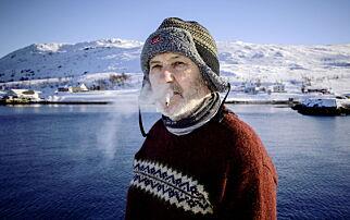 image: - De skal ikke få drepe fjorden vår. Ikke faen