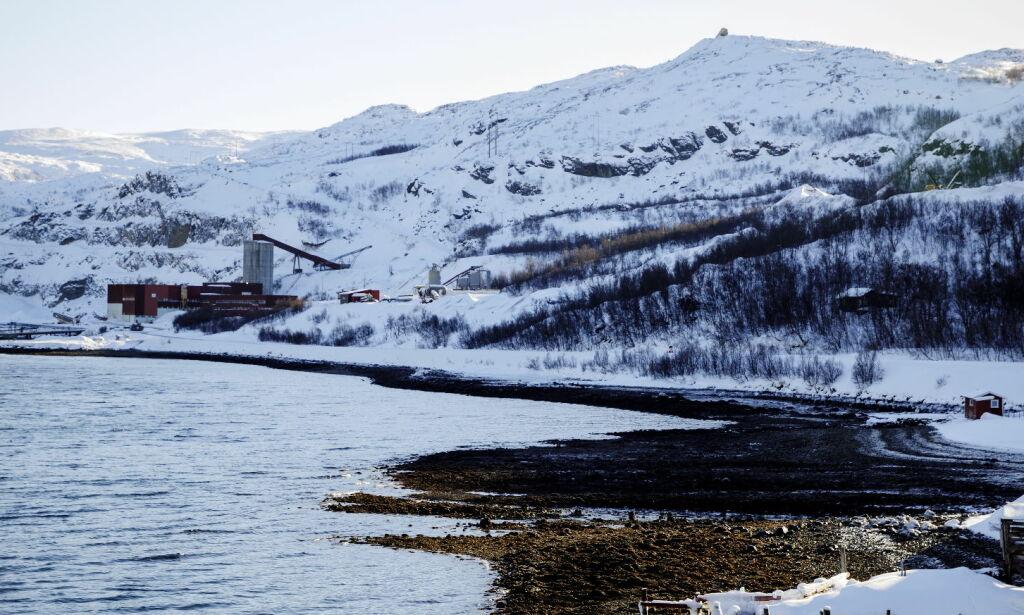 image: Norge skal ut av tvilsomt selskap - vi skal bare forgifte denne fjorden først