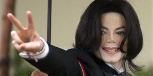 image: Varsler nye avsløringer rundt dødsfallet: - Utnytter Michael Jackson