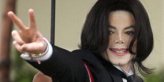 image: Mener NRK dømmer Michael Jackson