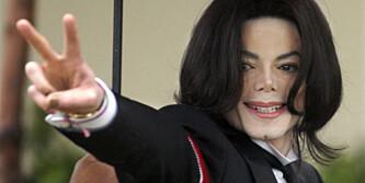 Raser mot Michael Jackson-dokumentar: - En offentlig lynsjing