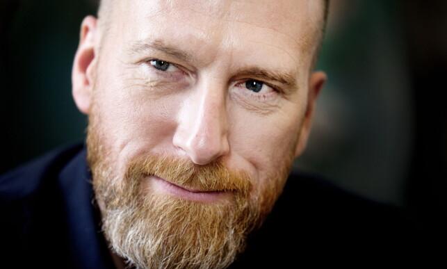 FIKK EKSAMENSFILM REFUSERT: «Regjeringen Martin» ble refusert av Kortfilmfestivalen i Grimstad, men ble nominert til student-Oscar i USA. Foto: Henning Lillegård / Dagbladet .