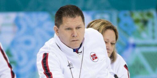 image: Paralympics: Svak åpning for curlinglaget