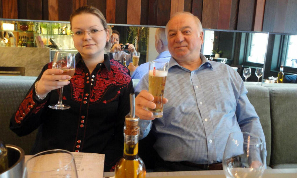 image: Slik kan Storbritannia straffe Russland for spionforgiftning