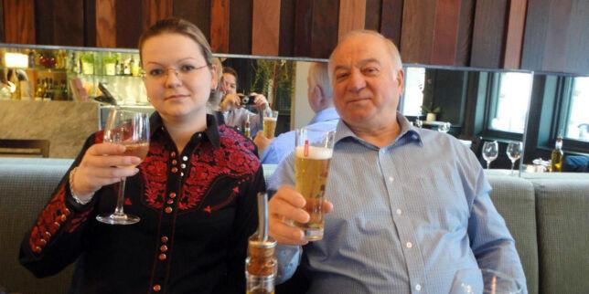 image: Skal ha funnet spor av nervegift på restauranten far og datter spiste på