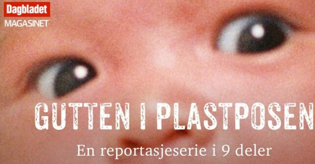 HEDRET: «Gutten i plastposen» vant publikumsprisen i kategorien «Best Writing» og juryens sølvmedalje i Lovie Awards, etter at 50 000 europeiske lesere hadde stemt over de beste digitale løsningene. Skjermdump/Dagbladet