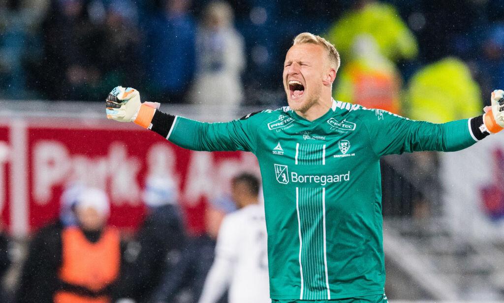 image: Morten P: Rosenborg har tapt - hele Norge gleder seg