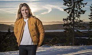 image: Pärmäkoski gruer seg til Johaugs comeback