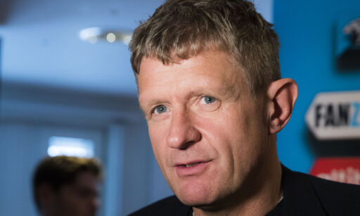 image: Brann-treneren mener Håvard Lorentzen har satt gull-standarden i Bergen