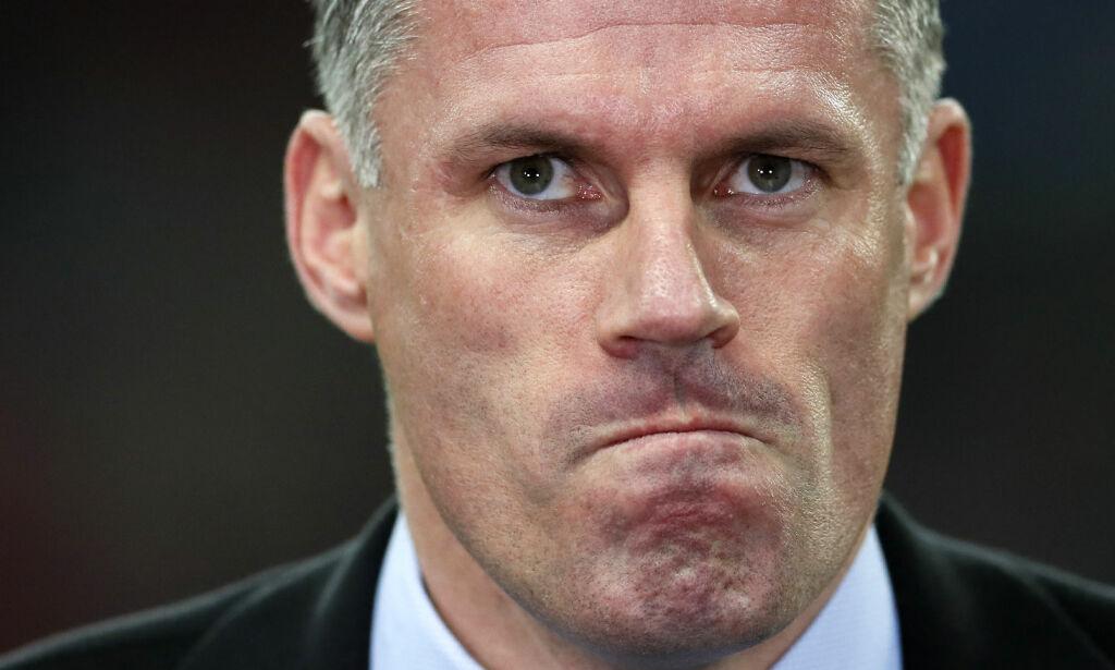 image: Irritert Liverpool-legende spyttet mot 14 år gammel jente. Legger seg langflat