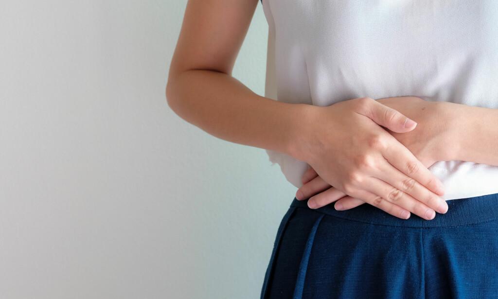 Endometriose: Mathilde (40) gikk med sterke smerter i 15