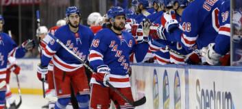 Storseier for Rangers