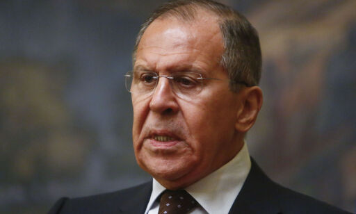 image: Russland vil ha prøver på nervegiften som forgiftet eks-spion