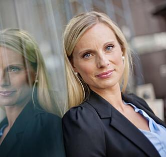 FORBRUKERØKONOM: Silje Sandmæl. FOTO: Stig B. Fiksdal/DnB.